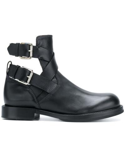 'D-Komb Boot Fob' Stiefel