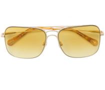 """Sonnenbrille im ''Aviator""""-Design"""