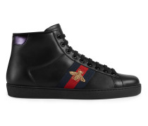 Ace high-top sneakers