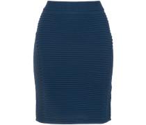 Ionian ribbed pencil skirt