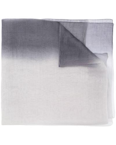 Transparenter Schal