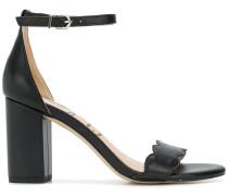 Odila scalloped sandals