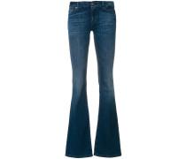slim illusion jeans