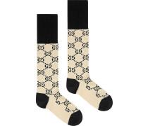 Socken mit GG