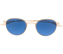 Lancer round sunglasses