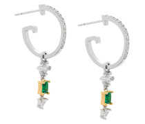 Whitney maxi hoop earrings - Unavailable