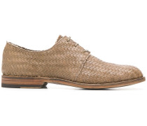 Joshper derby shoes