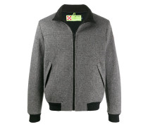 Country bomber jacket