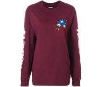 branded money man sweatshirt