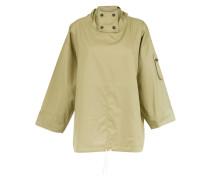 'Pistache' Oversized-Jacke