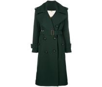 Regina trench coat