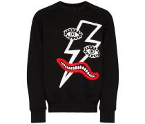 'Picasso Bolt' Sweatshirt