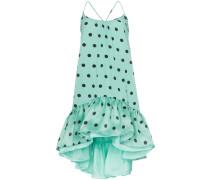 Gepunktetes 'Brigid' Kleid