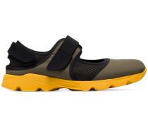 Sneakers mit Neopren-Einsatz