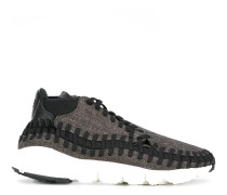 'Air Footscape Woven Chukka' Sneakers