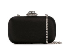 Verzierte Box-Clutch