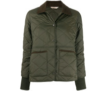 Silchester quilted jacket