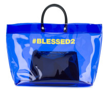 '#Blessed2' Shopper