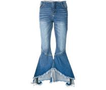 Ausgestellte 'Zaza' Jeans