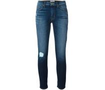 Schmale 'Brody' Boyfriend-Jeans