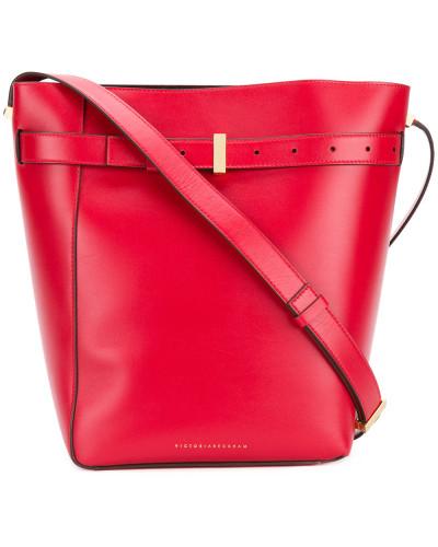 Neuesten Kollektionen Günstiger Preis Auslass Viele Arten Von Victoria Beckham Damen Schultertasche mit Kordelzug G3vRiJbNP
