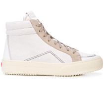 'V1' High-Top-Sneakers