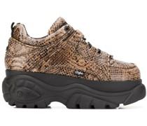 x Junya Watanabe Sneakers in Python-Optik