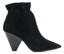 Dafne elasticated ankle boots