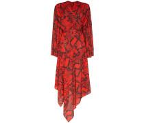 Asymmetrisches 'Nelli' Kleid