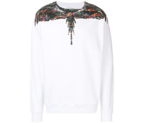 'Wings' Pullover