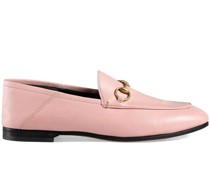 'Brixton' Loafer mit Horsebit-Schnalle