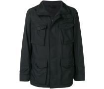 Mantel mit mehreren Taschen
