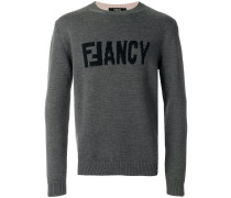 Fancy sweater