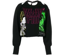 'F-KAYA-A' Sweatshirt