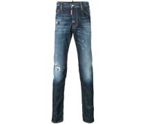 Schmale 'Twins' Jeans