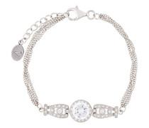 'Triple Strand' Sterlingsilber-Armband