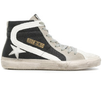 'Superstar' High-Top-Sneakers