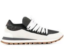 'Shiny Net' Sneakers