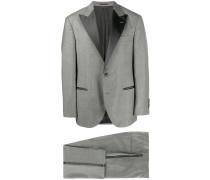 Anzug mit Glencheck-Karomuster