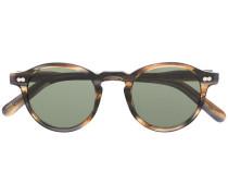 Runde 'Miltzen' Sonnenbrille