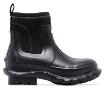 x Hunter Gummistiefel