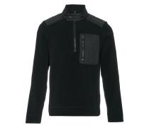 'Grenoble' Fleece-Pullover