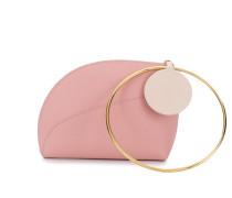 Mini-Tasche mit Ringhenkel