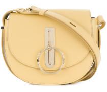 Compas shoulder bag