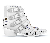 Customisable AJ006 Elvis boots