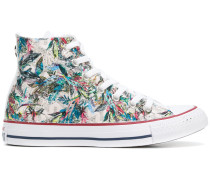 Chuck Taylor embellished sneakers
