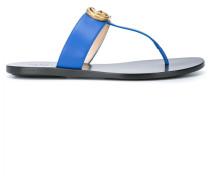GG thong sandals