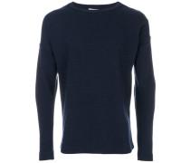 'Origo' Pullover mit Rundhalsausschnitt
