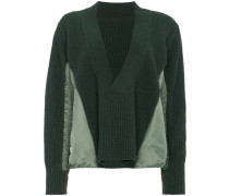 'Ma 1' Wollpullover