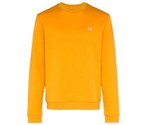 Sweatshirt mit Lorbeerkranz